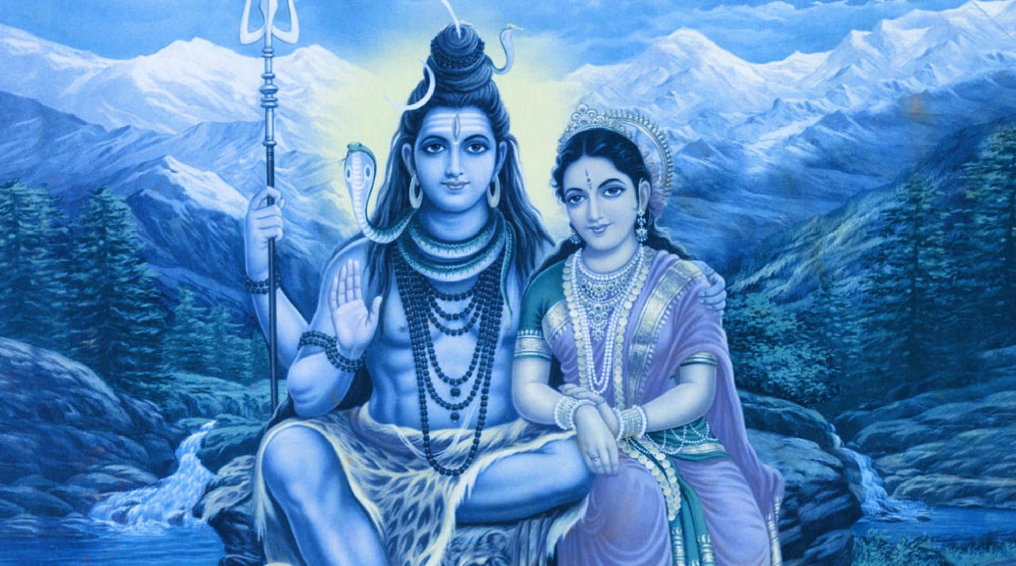 Who is Shiva?